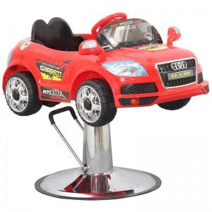 Vaikiška kirpyklos kėdė GABBIANO CHILDREN CAR