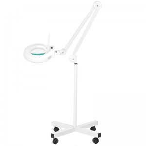 "Kosmetologinė lempa  ""LUPA LED LAMP"" S4 + Trikojis"