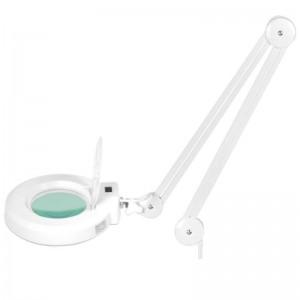 Kosmetologinė Led lempa lupa S5