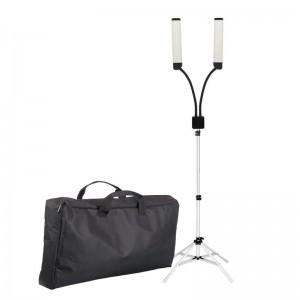 LED lempa Pollux MSP-LD01 + Krepšys