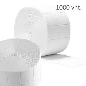 GB  Celiuliozės lapeliai servetėlės 500*2 (1000vnt)