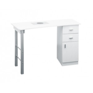 Manikiūro stalas GIOVANNI DM135P
