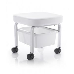 Pedikiūro kėdutė su vonele A001