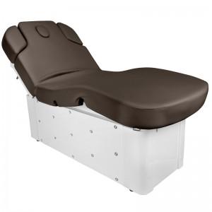 Elektrinė masažinė lova AZZURRO CRYSTAL 370-3, Ruda