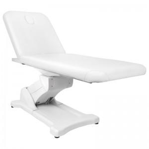 Elektrinė masažinė lova AZZURRO 808, Balta