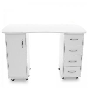 Manikiūro stalas 2027