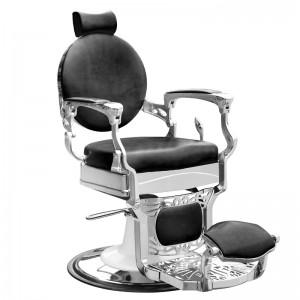 Barber kėdė BLACK PRESIDENT