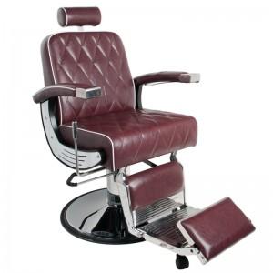 Barber kėdė IMPERIAL MAROON