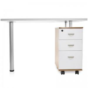 Manikiūro stalas 2021