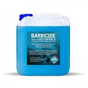 BARBICIDAS Purškiklis visiems paviršiams dezinfekuoti, bekvapis - 5l