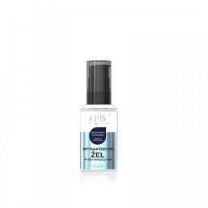 APIS Antibakterinis rankų dezinfekavimo gelis 50 ml
