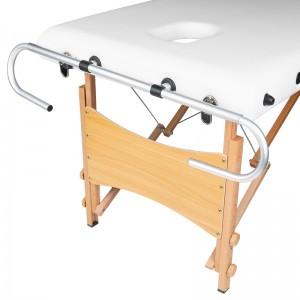 """Laikiklis skirtas """"Comfort"""" masažo stalams"""