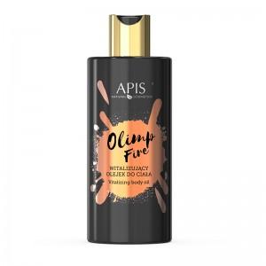 APIS Olimp Fire Vitalizing kūno aliejus, 300ml