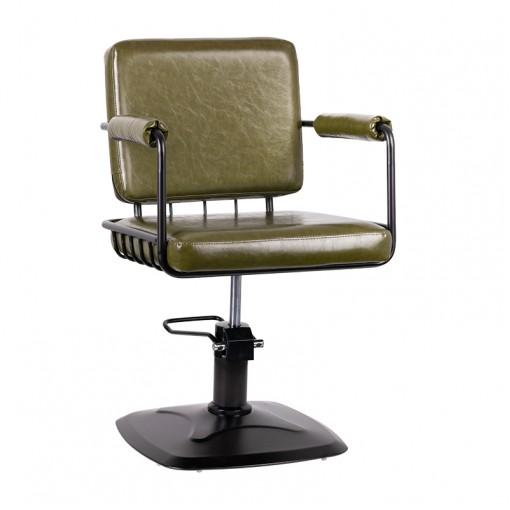 GABBIANO kirpyklos kėdė KATANIA LUFT, žalia