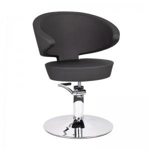 GABBIANO kirpyklos kėdė STILLO, juoda