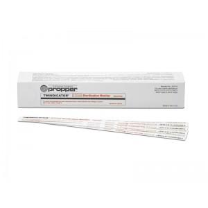Sterilizavimo indikatorius  TWINDICATOR 250/500 PC