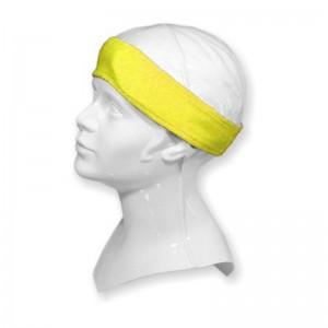 Frotinė galvos juosta, Geltona nr.6