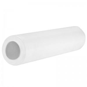 Vienkartinės užtiesiamos servetėlės, Baltas