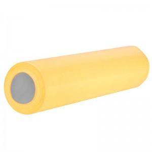 Vienkartinės užtiesiamos servetėlės, Geltonas