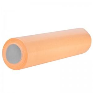 Vienkartinės užtiesiamos servetėlės, Oranžinis