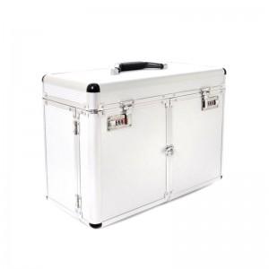 Kosmetinis lagaminėlis S -SILVER