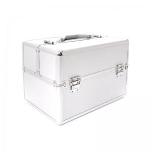 Kosmetinis lagaminėlis S - SILVER