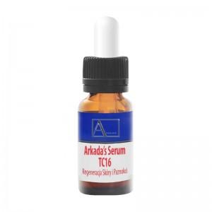 ARKADA -gydomasis kolageno serumas, 11ML