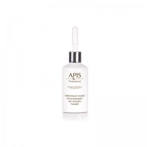 """APIS """"Kropla Relaxation"""" rytietiškas veido masažo aliejus 30ml"""