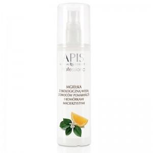 APIS odos gaiviklis su apelsinų vaisių vandeniu  150ml