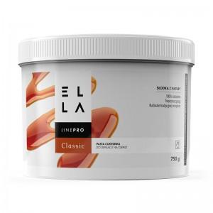 Cukraus pasta depiliacijai Ella Classic Sugaring 750g