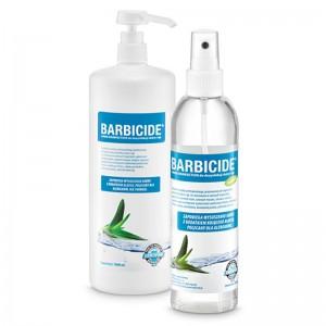 BARBICIDE rankų ir odos dezinfekcijai 250ml