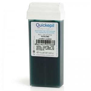 Depiliacinis vaškas QUICKEPIL AZULEN 110g