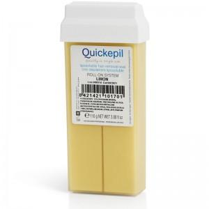 Depiliacinis vaškas QUICKEPIL LEMON 110g