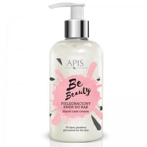 APIS Be Beauty - rūpestingas rankų kremas 300ml