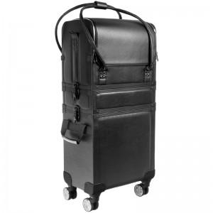 EKO odos lagaminėlis LOOK 508BT Juodas