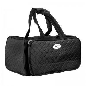 Kosmetinis krepšys SAB004 BLACK