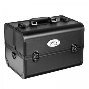 Kosmetinis lagaminėlis SA7350 BLACK