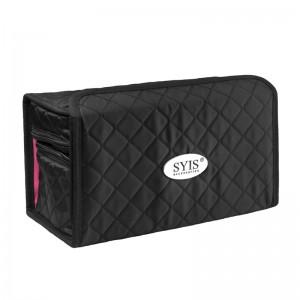 Kosmetinis krepšys SAB002 BLACK