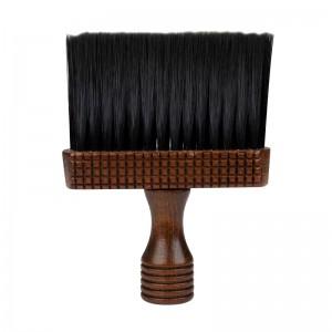 Šepetėlis plaukams nuvalyti