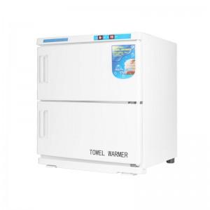 Rankšluosčių šildytuvas su UV sterilizatoriumi 32L DOUBLE WHITE