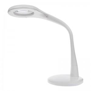Kosmetinė lempa LED 7W su padidinamuoju stiklu BC-8239