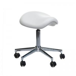 Meeistro kėdutė, medicininė BD-Y913 Balta