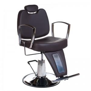 Kirpklos kėdė HOMER II BH-31275 Ruda