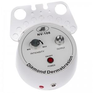 Prietaisas, 3in1 mikrodermabrazija + purškimas + vakuumas BN-108