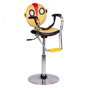 Vaikiška kirpyklos kėdė BR-6005