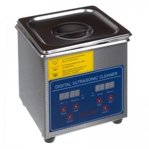 Ultragarsinis valiklis 1.3L BS-UC1.3 50W