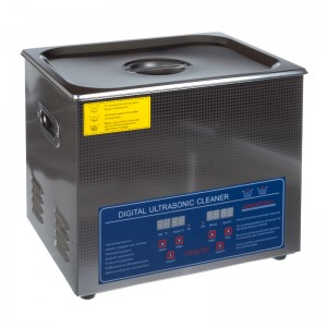Ultragarsinis valiklis 10L BS-UC10 300W