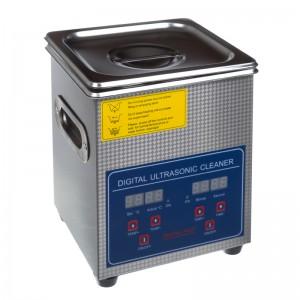 Ultragarsinis valiklis 2L BS-UC2 50W