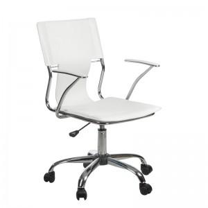 Kliento kėdė CorpoComfort BX-2015 Balta