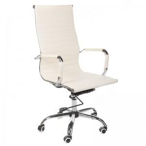 Kliento kėdė CorpoComfort BX-2035 Kreminė